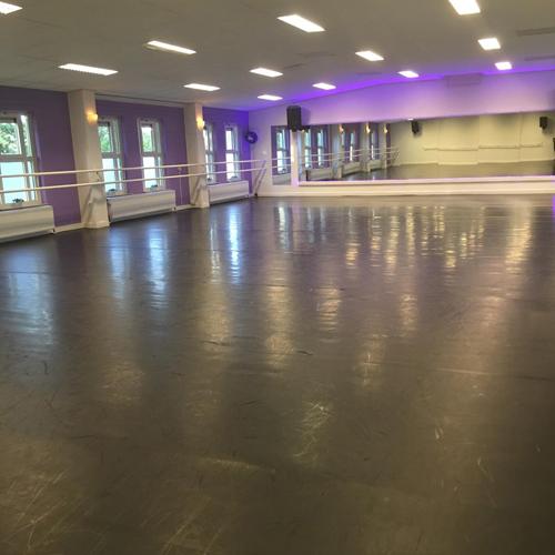 Flex Dansstudio